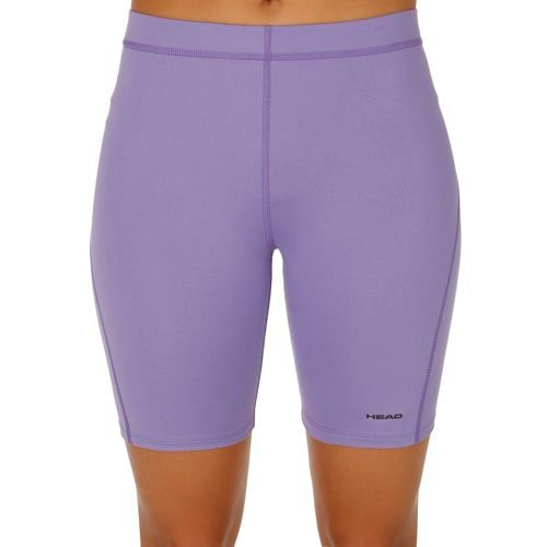 HEAD Vision Bente Over Knie B-Panty Ball Shorts Women - Violet