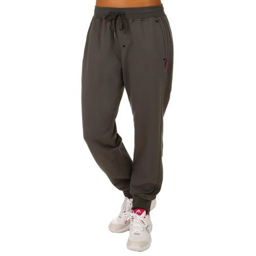 HEAD Transition T4S Training Pants Women - Anthracite
