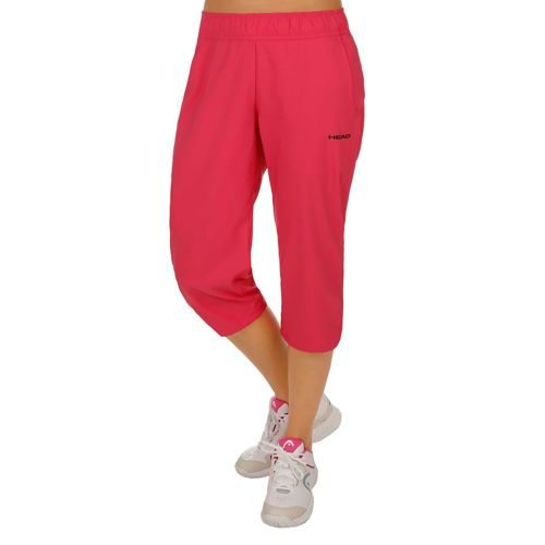 HEAD Club Capri Capri Pants Women - Pink