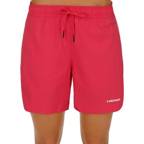 HEAD Club Shorts Women - Pink
