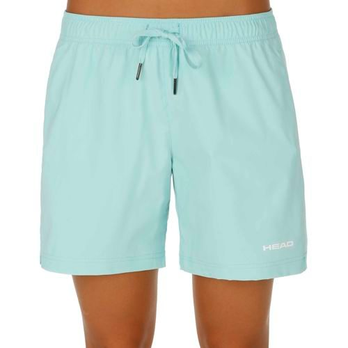 HEAD Club Shorts Women - Turquoise