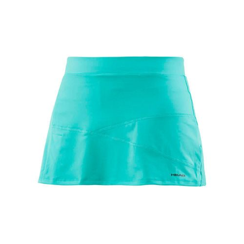 HEAD Vision Ada Skirt Girls - Turquoise