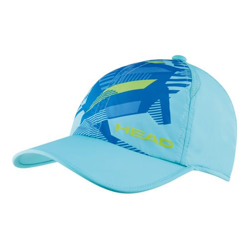HEAD Light Function Cap - Blue