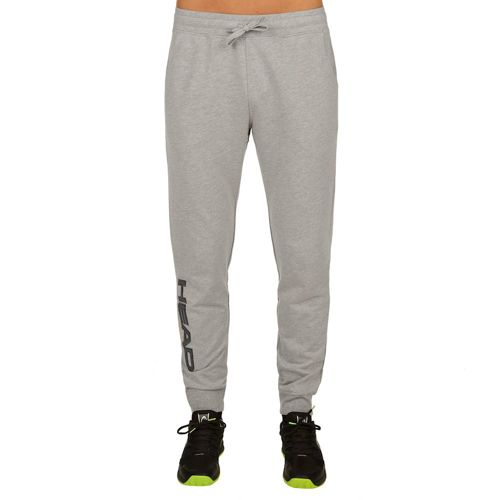HEAD Transition Byron Training Pants Men - Lightgrey, Dark Grey