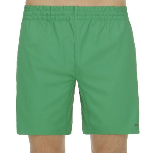 HEAD Club Shorts Men - Green