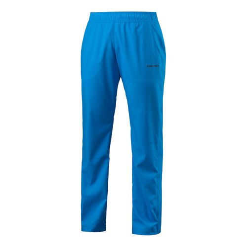 HEAD Club Training Pants Girls - Light Blue, Black