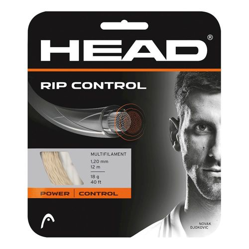 HEAD RIP Control String Set 12m - Ecru