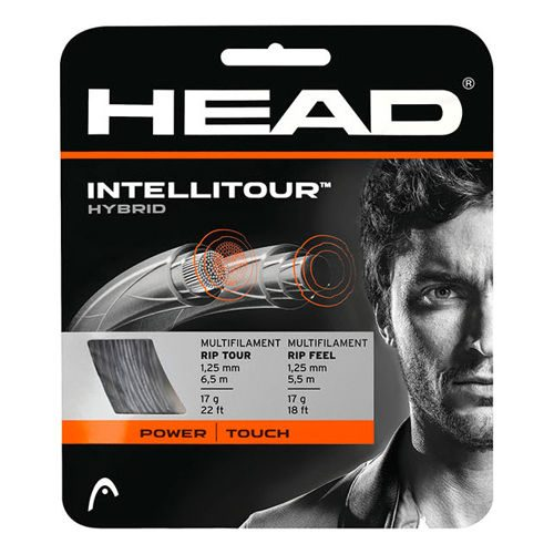 HEAD IntelliTour String Set 12m
