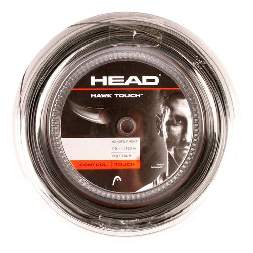HEAD Hawk Touch String Reel 120m - Anthracite