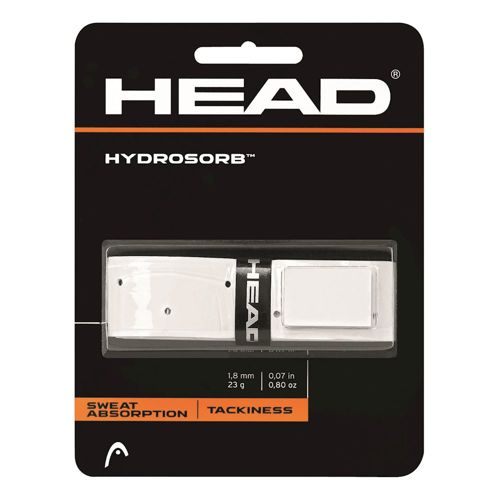 HEAD HydroSorb 1 Pack - White, Black