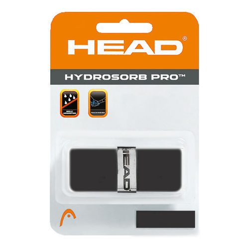 HEAD HydroSorb Pro 1 Pack - Black