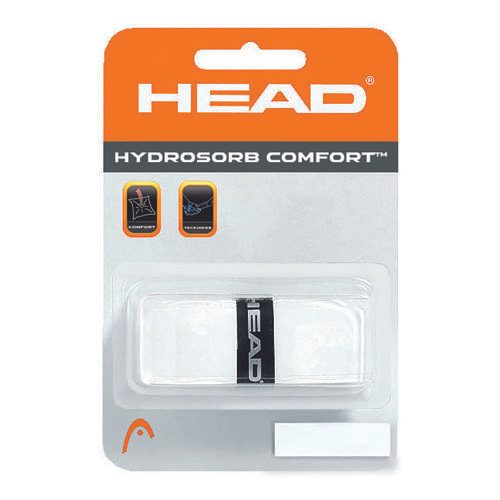 HEAD HydroSorb Comfort 1 Pack - White