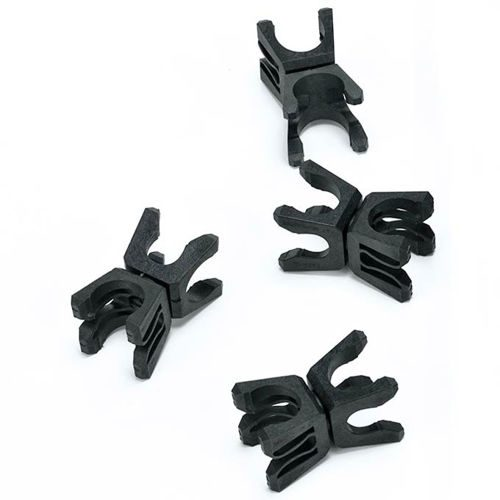 HEAD Joint 4 Pack - Black