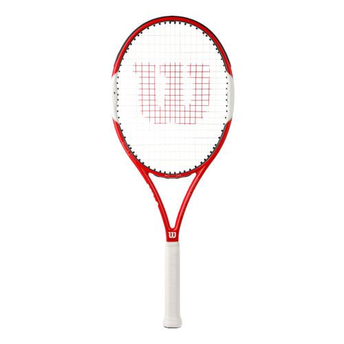 Wilson Six.One Lite 102 (strung)