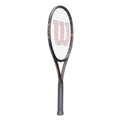 Wilson Burn FST 99 Tour Racket