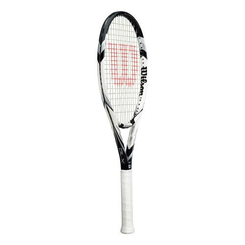 Wilson Six.Two 100 Team Racket