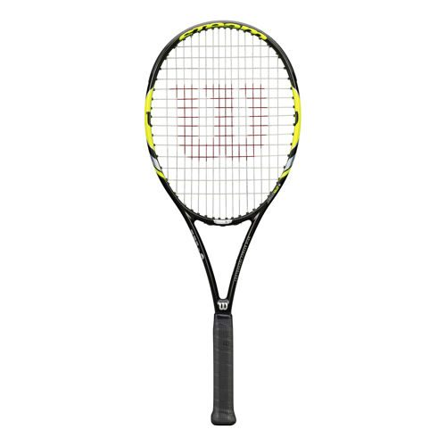Wilson Steam 99LS 16x15 Tour Racket (strung)
