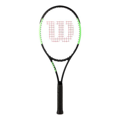 Wilson Blade 98 16x19 Countervail Tour Racket
