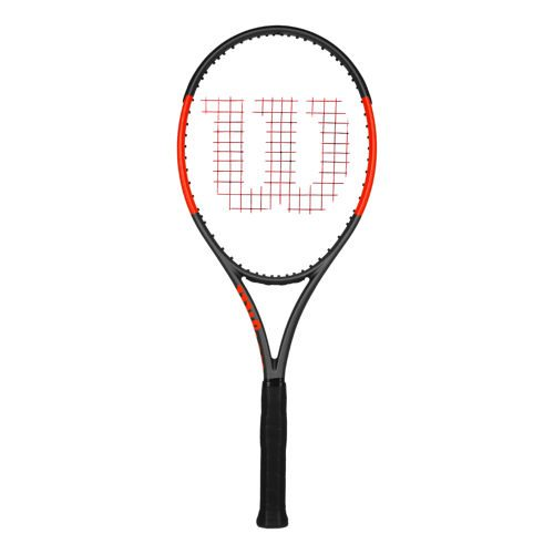 Wilson Burn 100S Countervail Tour Racket (used)