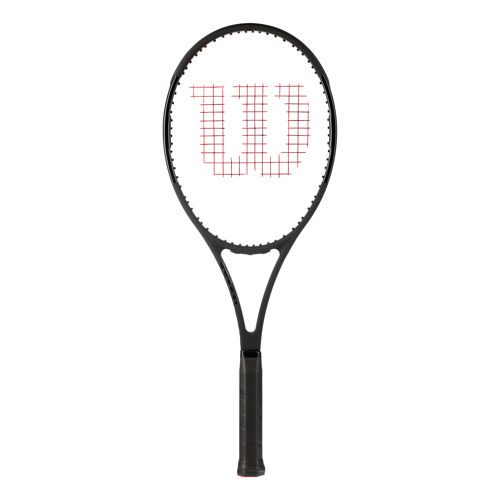 Wilson Pro Staff 97 Black Countervail Tour Racket