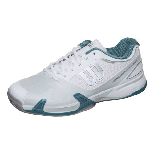 Wilson Rush Pro 2.0 Clay Court Clay Court Shoe Men - White