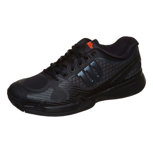 Wilson Rush Pro 2,0 Allcourt All Court Shoe Men - Black, Red