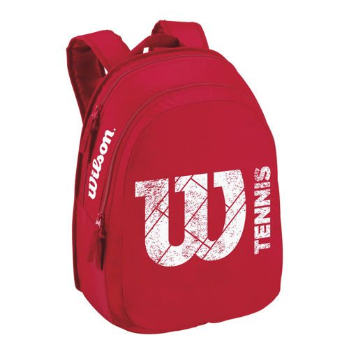 Wilson Match W Backpack Backpack - Red