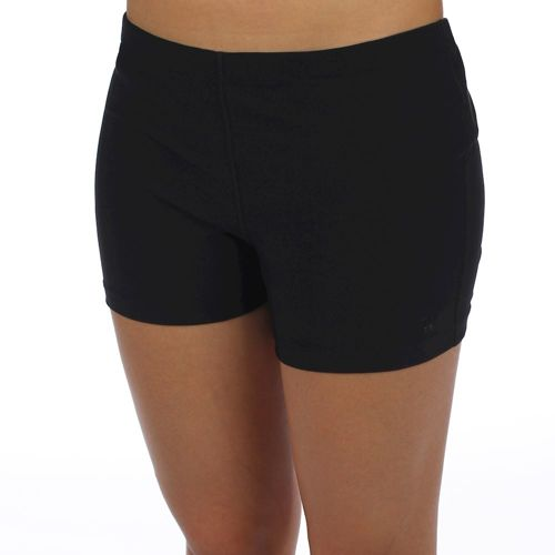 Wilson Core Performance Compression Shorts Women - Black