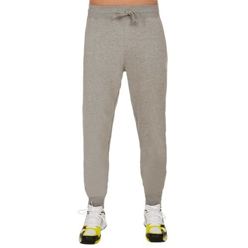 Wilson Core Performance Closed Cuff Cotton Pant Training Pants Men - Grey, White