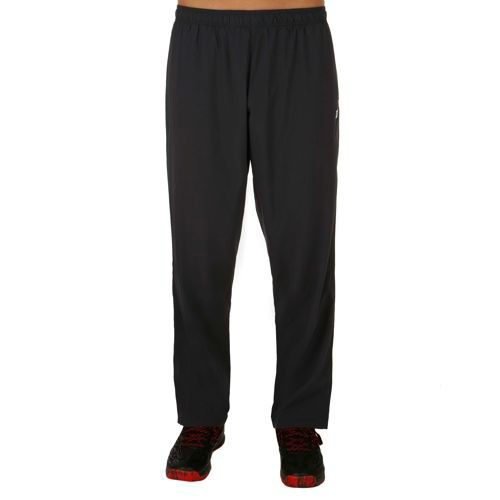 Wilson Team Woven Training Pants Men - Dark Grey, White