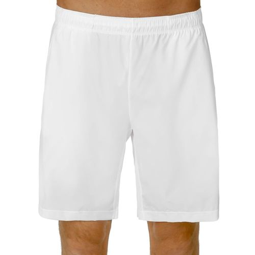 Wilson Rush 9 Woven Shorts Men - White