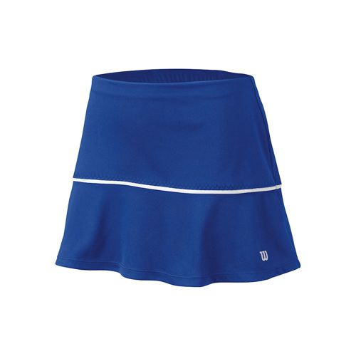 Wilson Late Summer Skater Skirt Skirt Girls - Blue