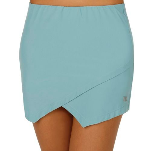 Wilson Summer Envelope 12.5 Skirt Skirt Women - Turquoise