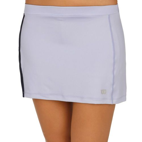 Wilson Colorblock A-Line Skirt Women - Grey
