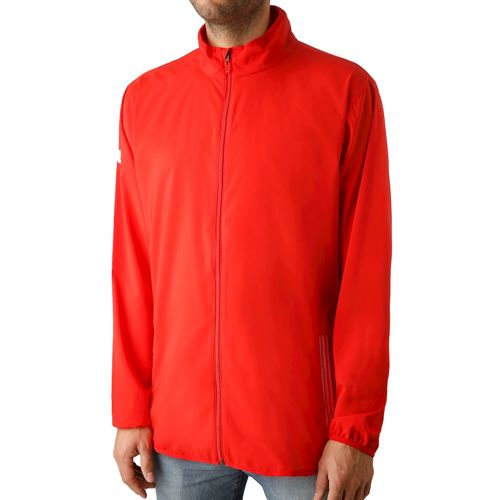 Wilson Team Woven Training Jacket Men - Red, White