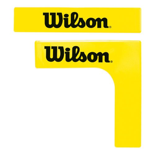 Wilson EZ Tennis Marking Lines Set 16 Pack