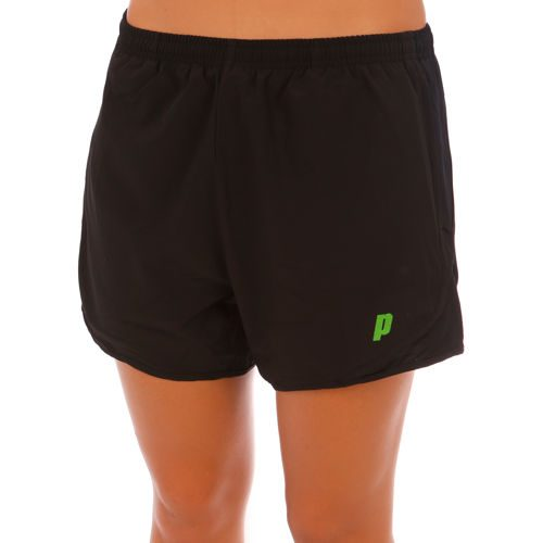 Prince Shorts Women - Black