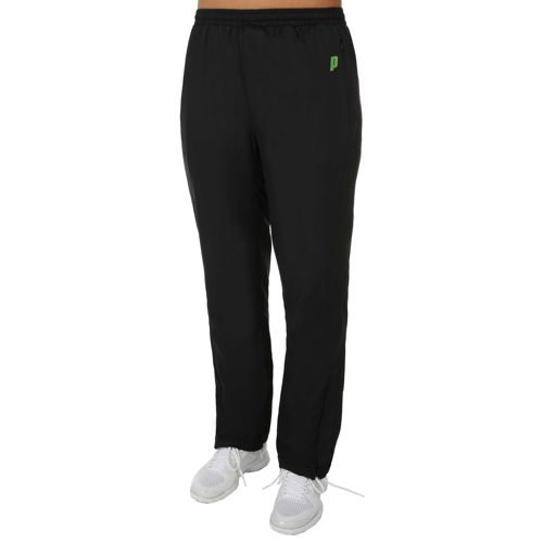 Prince Warm Up Pant Training Pants Women - Black, Green