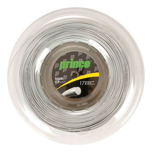 Prince Tour XR String Reel 200m - Silver