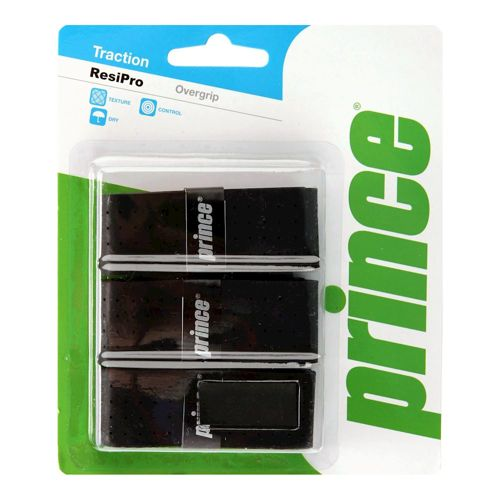Prince ResiPro 3 Pack - Black