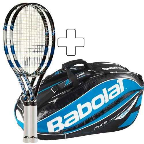 Babolat Pure Drive 110 Plus Tennis Bag