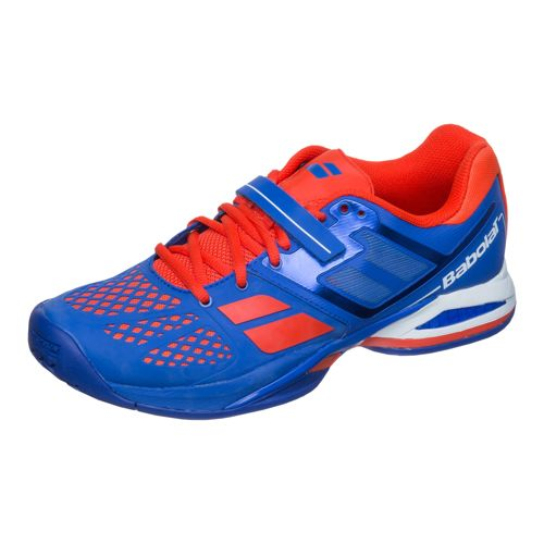 Babolat Propulse Allcourt All Court Shoe Men - Blue, Red