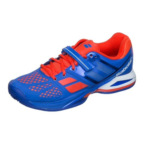 Babolat Propulse Clay Clay Court Shoe Men - Blue, Red
