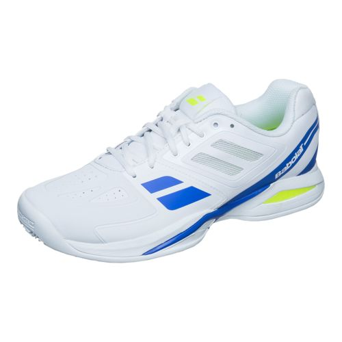 Babolat Propulse Team Clay Clay Court Shoe Men - White