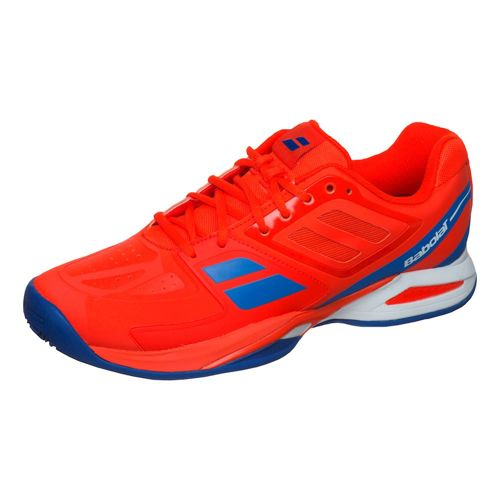 Babolat Propulse Team Clay Clay Court Shoe Men - Red