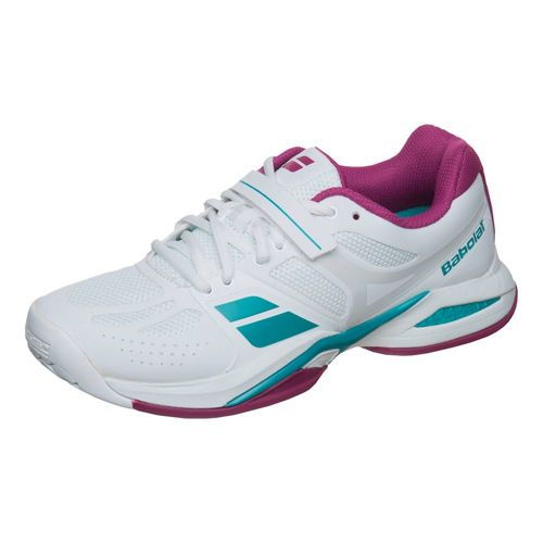 Babolat Propulse All Court Shoe Women - White