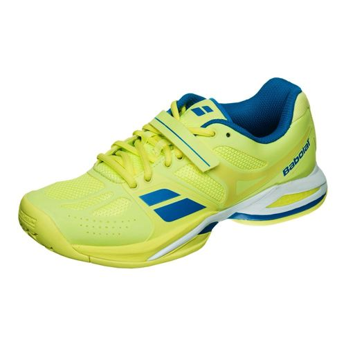 Babolat Propulse All Court Shoe Women - Yellow