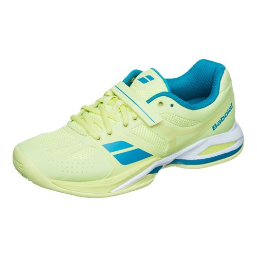 Babolat Propulse Clay Clay Court Shoe Women - Yellow