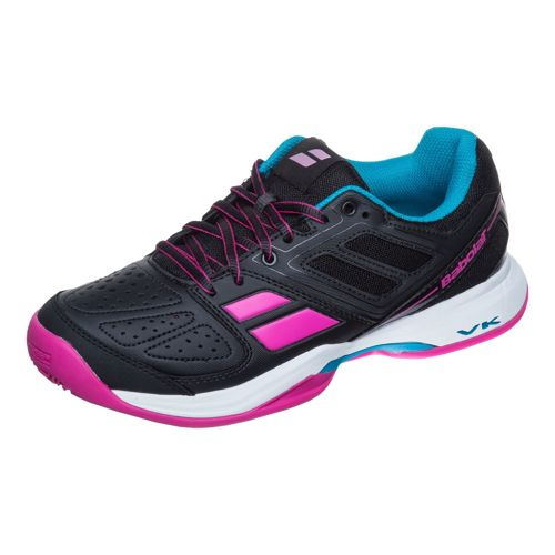 Babolat Pulsion Clay Clay Court Shoe Women - Grey, Pink
