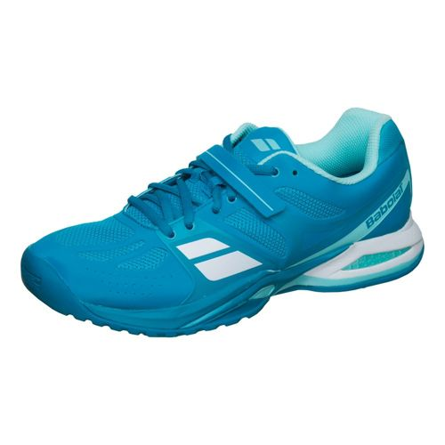 Babolat Propulse Omni All Court Shoe Women - Blue